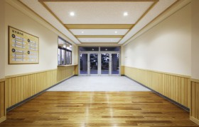 校舎本館新築工事