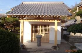 法泉寺地蔵堂